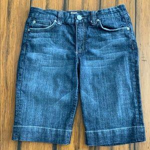 Kut from the kloth Bermuda shorts size 10